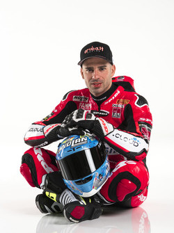 Marco Melandri, Aruba Racing Ducati