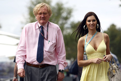 Рон Вокер, Chairman Australian Grand Prix
