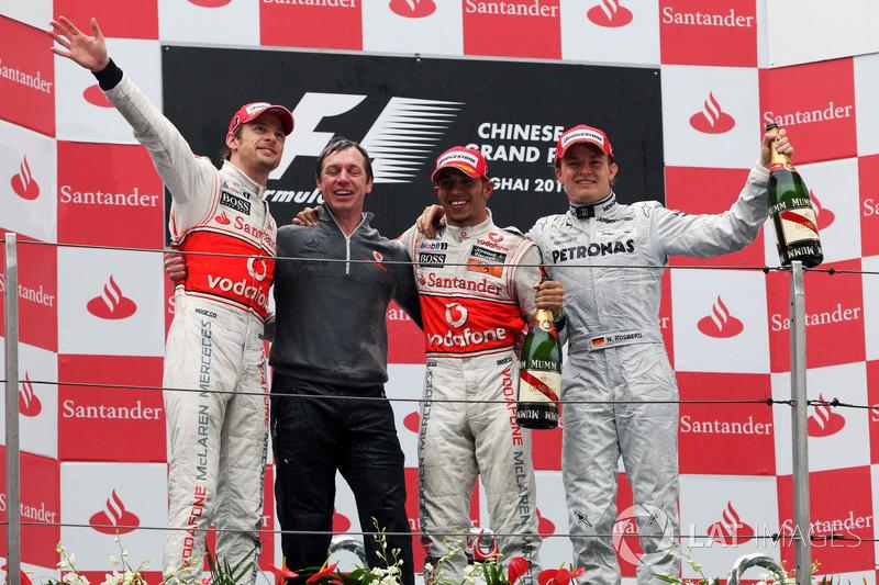 2010: Jenson Button