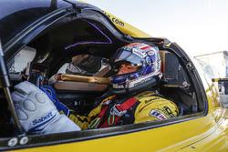 #85 JDC/Miller Motorsports ORECA 07, P: Nelson Panciatici