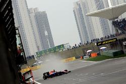 Pascal Wehrlein, Manor Racing MRT05, spint