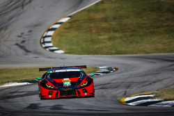 #48 Paul Miller Racing Lamborghini Huracan GT3: Madison Snow, Bryan Sellers, Bryce Miller