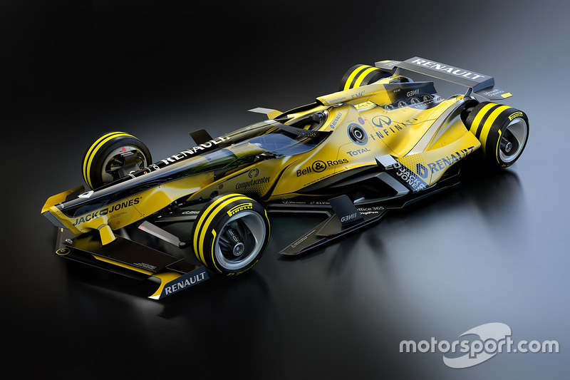 2018 renault f1. unique 2018 renault f1 team 2030 fantasy design for 2018 renault f1