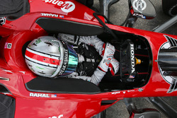 Грем Рейхол, Rahal Letterman Lanigan Racing Honda