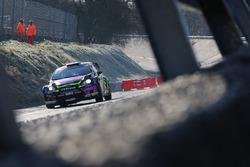 Lorenzo Della Casa, Luca Beltrame, Ford Fiesta WRC