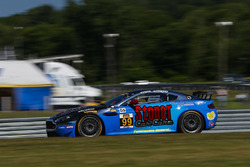 #99 Automatic Racing, Aston Martin Vantage, GS: Rob Ecklin Jr.