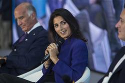Virginia Raggi, Mayor of Rome