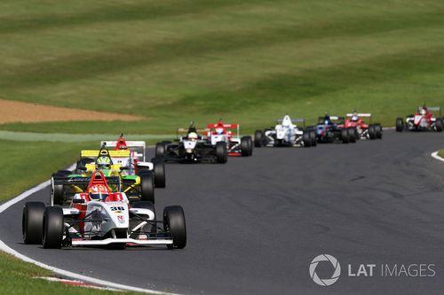 BRDC F4: Brands Hatch