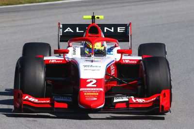 F2-Test in Barcelona