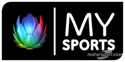 Switzerland TV Motorsport