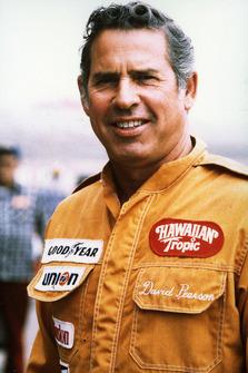 David Pearson 1980 NASCAR