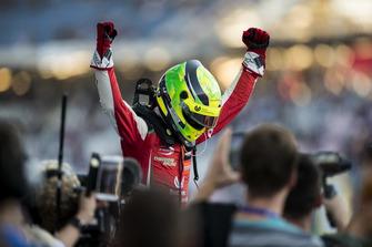 Champion 2018, Mick Schumacher, PREMA Theodore Racing Dallara F317 - Mercedes-Benz