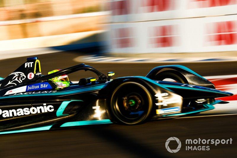 "Pietro Fittipaldi (Jaguar Racing) - 15e, 1'18""403 (250 kW)"