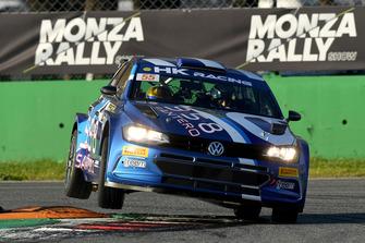 Alessandro Re, Fulvio Florean, Volkswagen Polo