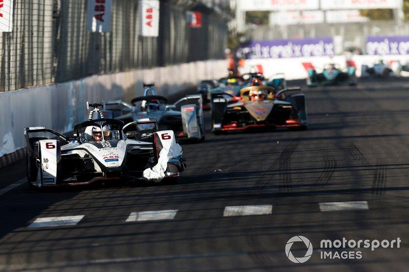 Maximilian Günther (DEU), Dragon Racing, Penske EV-3, Edoardo Mortara Venturi Formula E, Venturi VFE05, Jean-Eric Vergne, DS TECHEETAH, DS E-Tense FE19