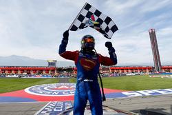 Jimmie Johnson, Hendrick Motorsports Chevrolet race winner
