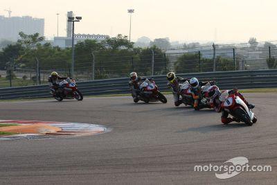 National Motorcycle: Greater Noida