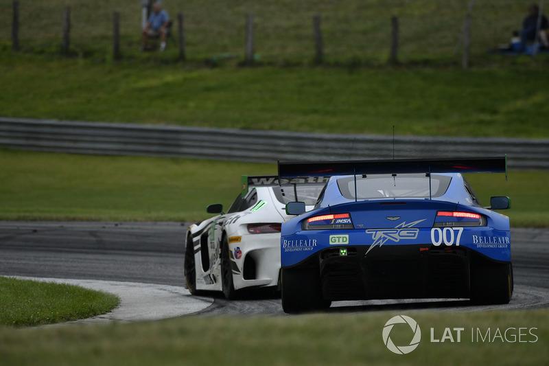 007, Aston Martin, Aston Martin Vantage GT3, GTD, James Davison, Brandon Davis