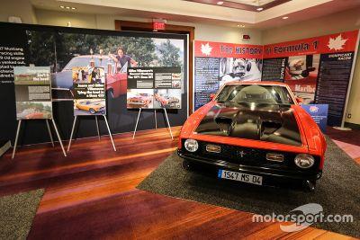 Canadá International Autoshow