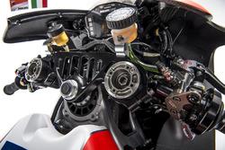 The Ducati Desmosedici GP17