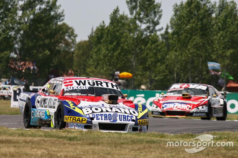 Juan Martin Trucco, JMT Motorsport Dodge, Matias Rossi, Donto Racing Chevrolet