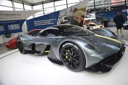 Aston Martin AM-RB 001 Concept