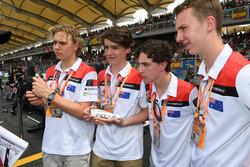F1 in Schools World Champions