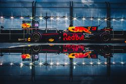 Daniel Riccardo, Red Bull Racing RB13