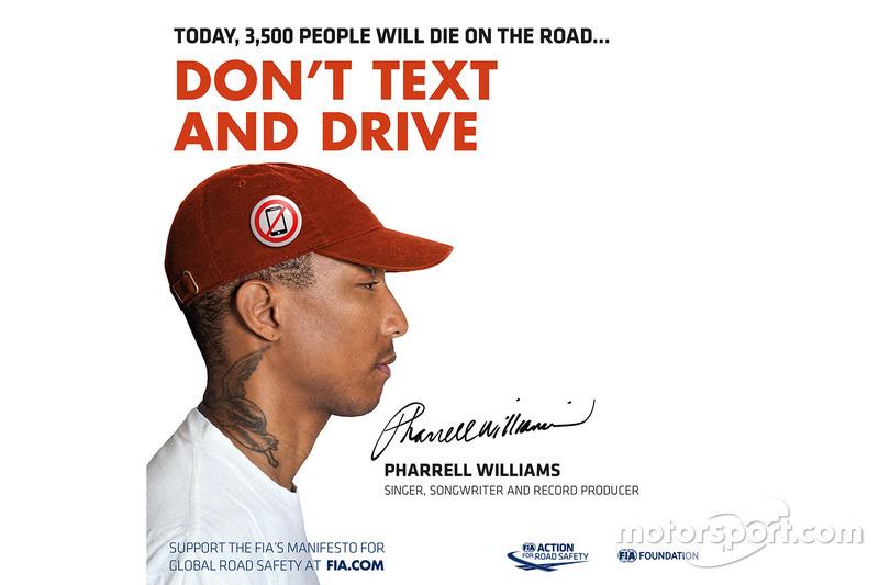 Pharrell Williams, composer, musician
