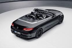 Mercedes-AMG C43 4Matic Cabriolet Night Edition