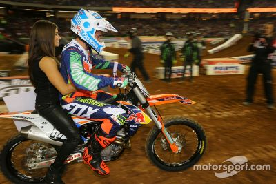 AMA Supercross: Atlanta