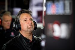 Michael Andretti, Andretti Autosport