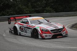 Reto Meisel, Mercedes-Benz SLK340, Meisel Motorsport