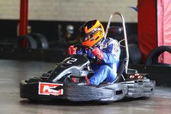 Bertrand Godin, Test Racing Team