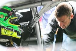 Mauro Giallombardo, Alifraco Sport, Ford