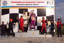 Фінал Чемпіонату України 2017