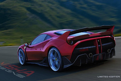 Ferrari 488 GTB by Misha Designs