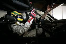 Bruno Senna, Mercedes AMG DTM C-Klasse