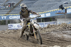 Thomas Covington, Team Rockstar Husqvarna