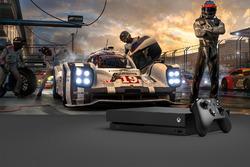 Démo de Forza Motorsport 7