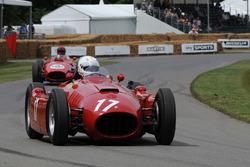 Lancia Ferrari