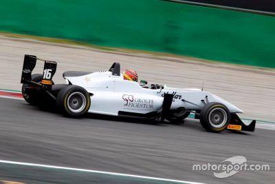 Topjet F2000 Italian Trophy: Monza