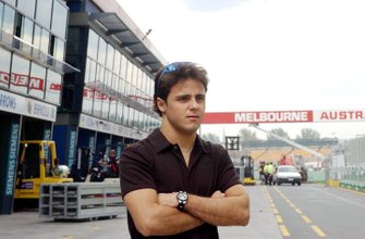 Felipe Massa, Sauber