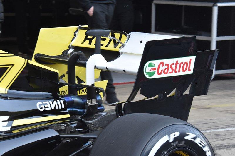 Renault F1 Team R.S. 19
