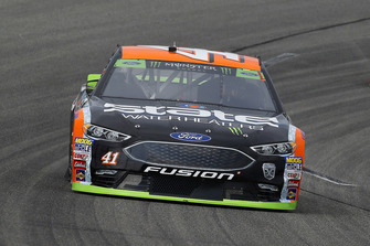 Kurt Busch, Stewart-Haas Racing, Ford Fusion State Water Heaters/Haas Automation