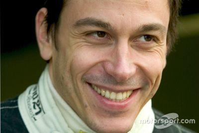 FIA GT-test maart: Monza