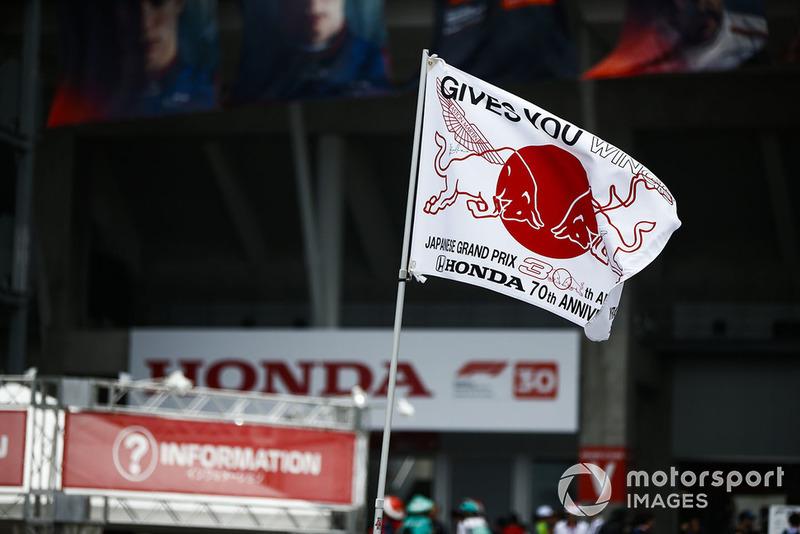 Perayaan ke-30 GP Jepang di Suzuka