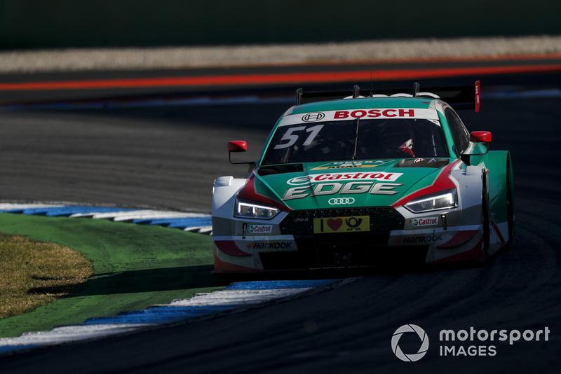 4. Nico Müller, Audi Sport Team Abt Sportsline, Audi RS 5 DTM
