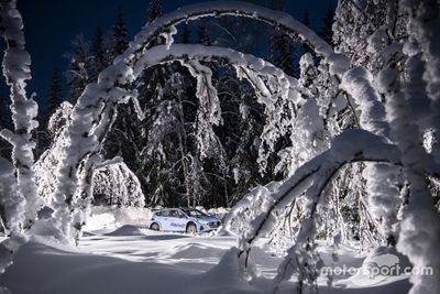 Hyundai February Test