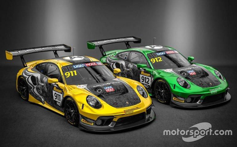 Absolute Racing Bathurst announcement